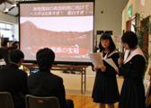 田口高生徒がスギ精油化研究で新発見(愛知県)