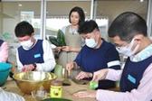 白ビワの葉、広がる活用 伊豆の特産物を「茶」や雑貨に